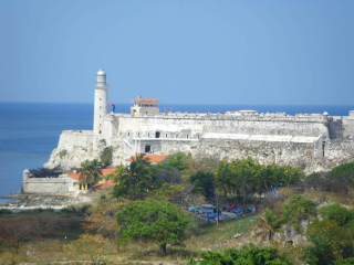 50-the-fort-at-the-entrance-to-havana-harbour