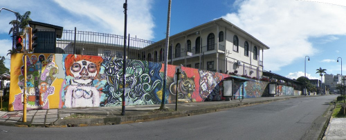 02 Mural at Legislative Assembly_thumb