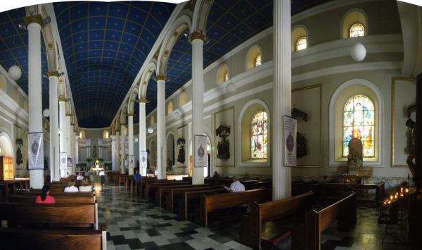 112 Inside the Nuestra Senora de la Soledad_thumb
