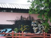 tn_107 Street art near train
