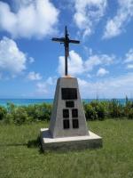 tn_72 Sea Venture memorial