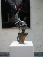 tn_215 Sculpture