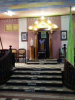 tn_666 Masonic Hall Trinidad