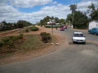 tn_733 Railway Crossing Cuba