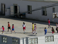 tn_744 School yard in Varadero