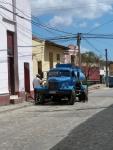 tn_671 Old Truck Trinidad
