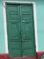 tn_717 Doorway Trinidad